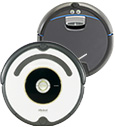 Pack Roomba 620+Scooba 390