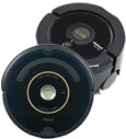 Pack Roomba 650+Scooba 230