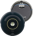 Pack Roomba 650+Scooba 390