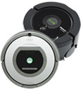 Pack Roomba 760+Scooba 230