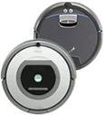 Pack Roomba 760+Scooba 390