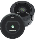 Pack Roomba 770+Scooba 230