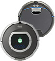 Pack Roomba 790+Scooba 390